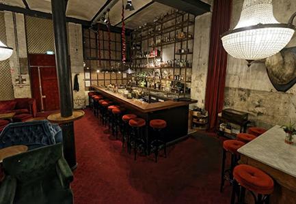 Aedaen Place - Strasbourg - Bar - Bar à cocktail - Cocktails - Alcools - spiritueux - bar chaché