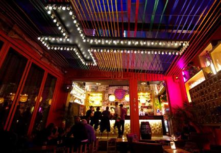 Mezcaleria - Paris - Est un bar à cocktail -