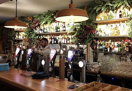 Les raoudis - Metz - Restaurant / Bar