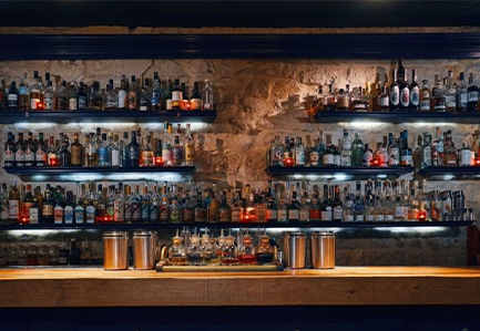 Little Red Door - Paris - Bar - Bar à cocktail