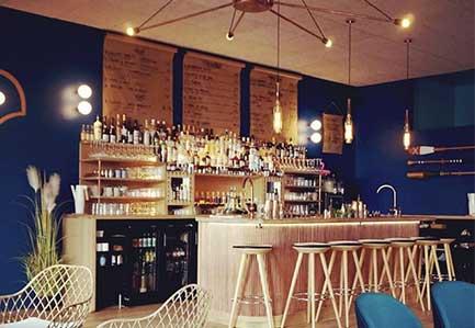 CopperBay - Marseille - Restaurant - Bar - Bar à cocktail - Cocktails